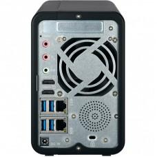 Система хранения данных QNAP TS-251B-2G