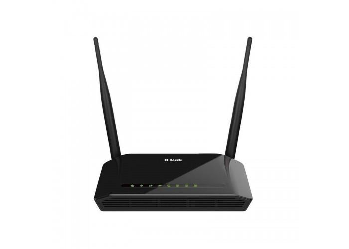 Точка доступа D-Link DAP-1360U 802.11n 300Mbit/c