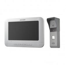 Видеодомофон Hikvision DS-KIS203