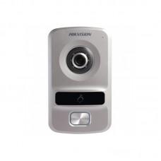 Вызывная панель Hikvision DS-KV8102-VP