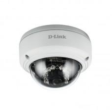 Камера видеонаблюдения D-Link DCS-4602EV/UPA