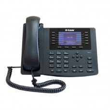 IP телефон D-Link DPH-400GE/F2
