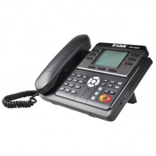 IP телефон D-Link DPH-400SE/F5