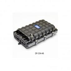 Волоконно-оптическая муфта Orient DF-C04-48