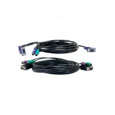 Комплект кабелей D-Link DKVM-CB 1.8m