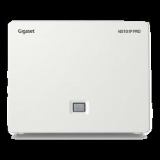 Базовая станция Gigaset N510 IP PRO (S30852-H2217-R101)