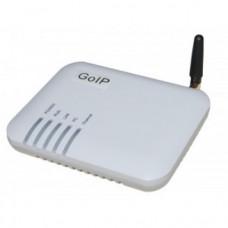 Цифровой шлюз GoIP1