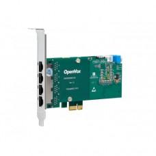 Цифровая плата OpenVox DE430E