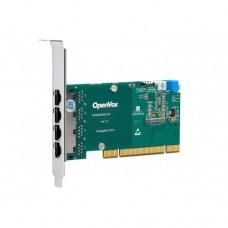 Цифровая плата OpenVox DE430P