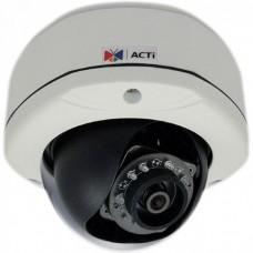 Камера видеонаблюдения ACTI E72
