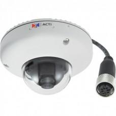 Камера видеонаблюдения ACTI E918M