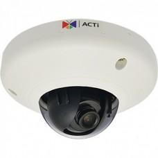 Камера видеонаблюдения ACTI E92
