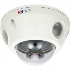 Камера видеонаблюдения ACTI E925