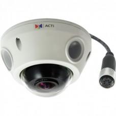 Камера видеонаблюдения ACTI E925M