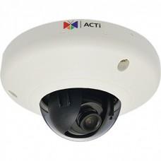Камера видеонаблюдения ACTI E95