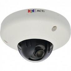 Камера видеонаблюдения ACTI E97