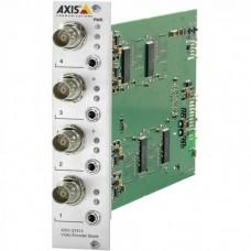 Видеокодер Axis Q7414 (0354-001)