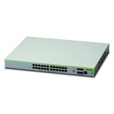 Коммутатор L2+ AT-FS980M/28PS-50