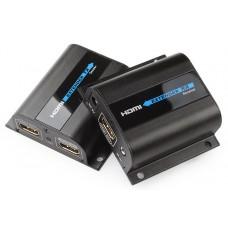 Удлинитель HDMI Lenkeng LKV372Pro до 50м