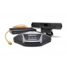 Konftel C2055Wx комплект для видеоконференцсвязи 55Wx + Cam20 + HUB