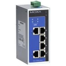 Коммутатор MOXA EDS-P206A-4PoE