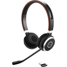Гарнитура Jabra EVOLVE 65 MS Stereo USB (6599-823-309)