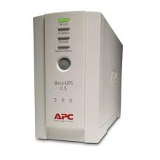 ИБП APC Back-UPS 500 BK500EI