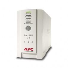 ИБП APC Back-UPS 650 BK650EI