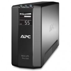 ИБП APC Back-UPS Pro 550 BR550GI