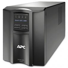 ИБП APC Smart-UPS 1000 SMT1000I