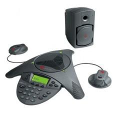 Телефон для конференц-связи Polycom SoundStation VTX 1000