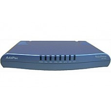 VoIP шлюз AddPac AP200D