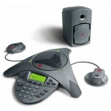 Конференц телефон Polycom SoundStation VTX 1000