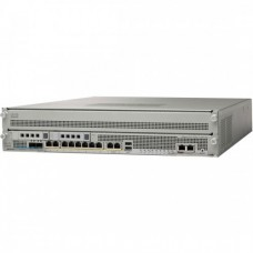 Межсетевой экран Cisco ASA5585-S10-K9