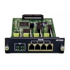 Модуль AddPac AP-FXS4