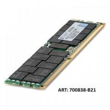 Память HP 64GB DDR3-1600 (700838-B21)