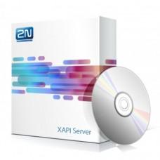 Сервер XAPI server
