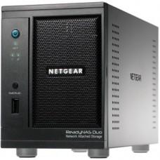Сетевое хранилище NETGEAR RND2000