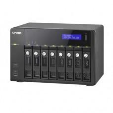 Сетевое хранилище Qnap TS-859 Pro