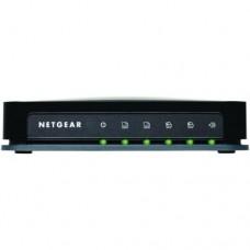 Сетевой коммутатор NETGEAR GS605AV