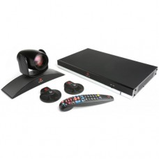 Система видеоконференции Polycom QDX 6000