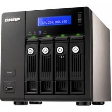 Система видеонаблюдения Qnap VS-4012 Pro