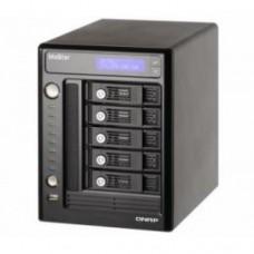 Система видеонаблюдения Qnap VS-5012