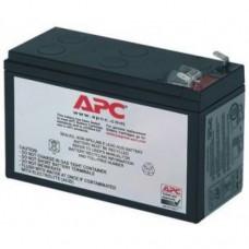 Сменный аккумуляторный картридж APC №106 (APCRBC106)