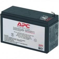 Сменный аккумуляторный картридж APC №17 (RBC17)