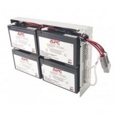 Сменный аккумуляторный картридж APC №24 (RBC24)