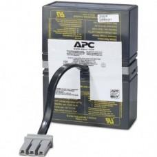 Сменный аккумуляторный картридж APC №32 (RBC32)