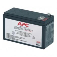 Сменный аккумуляторный картридж APC №40 (RBC40)
