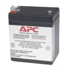 Сменный аккумуляторный картридж APC №46 (RBC46)