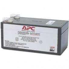 Сменный аккумуляторный картридж APC №47 (RBC47)